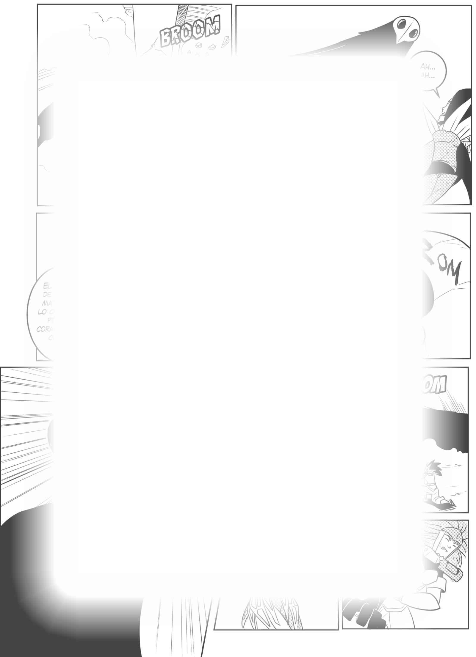 Guild Adventure : Chapitre 19 page 4