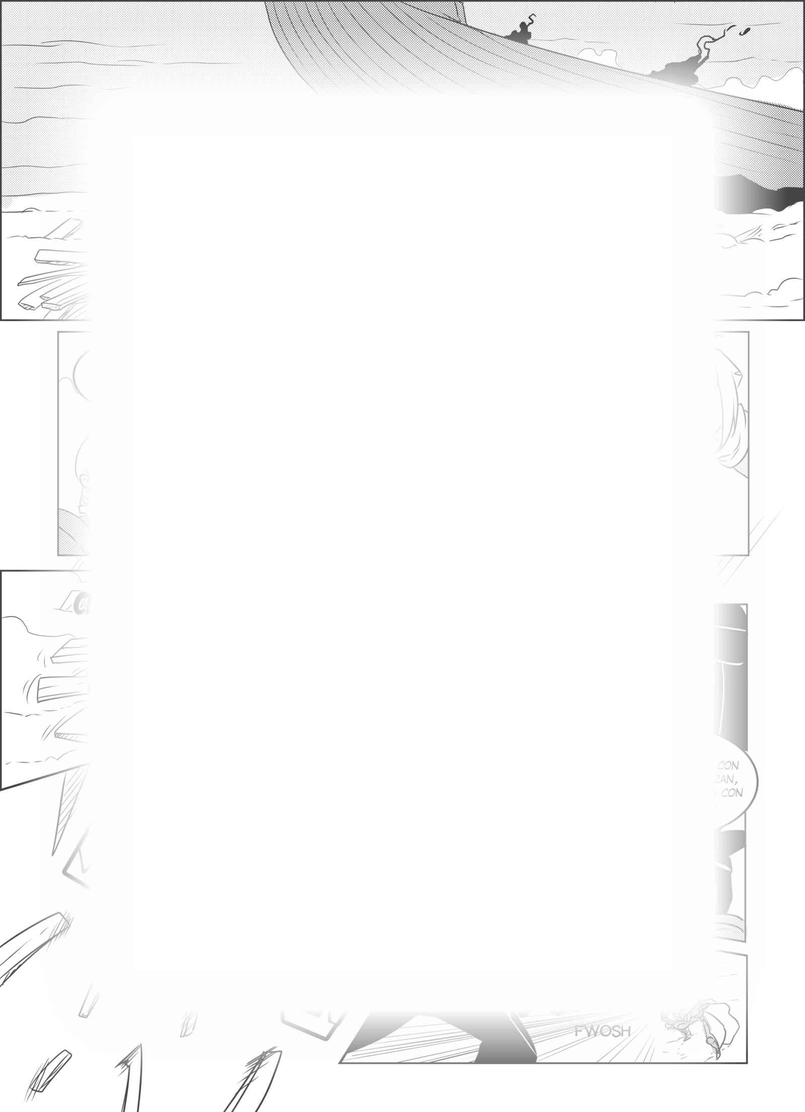 Guild Adventure : Chapitre 19 page 6