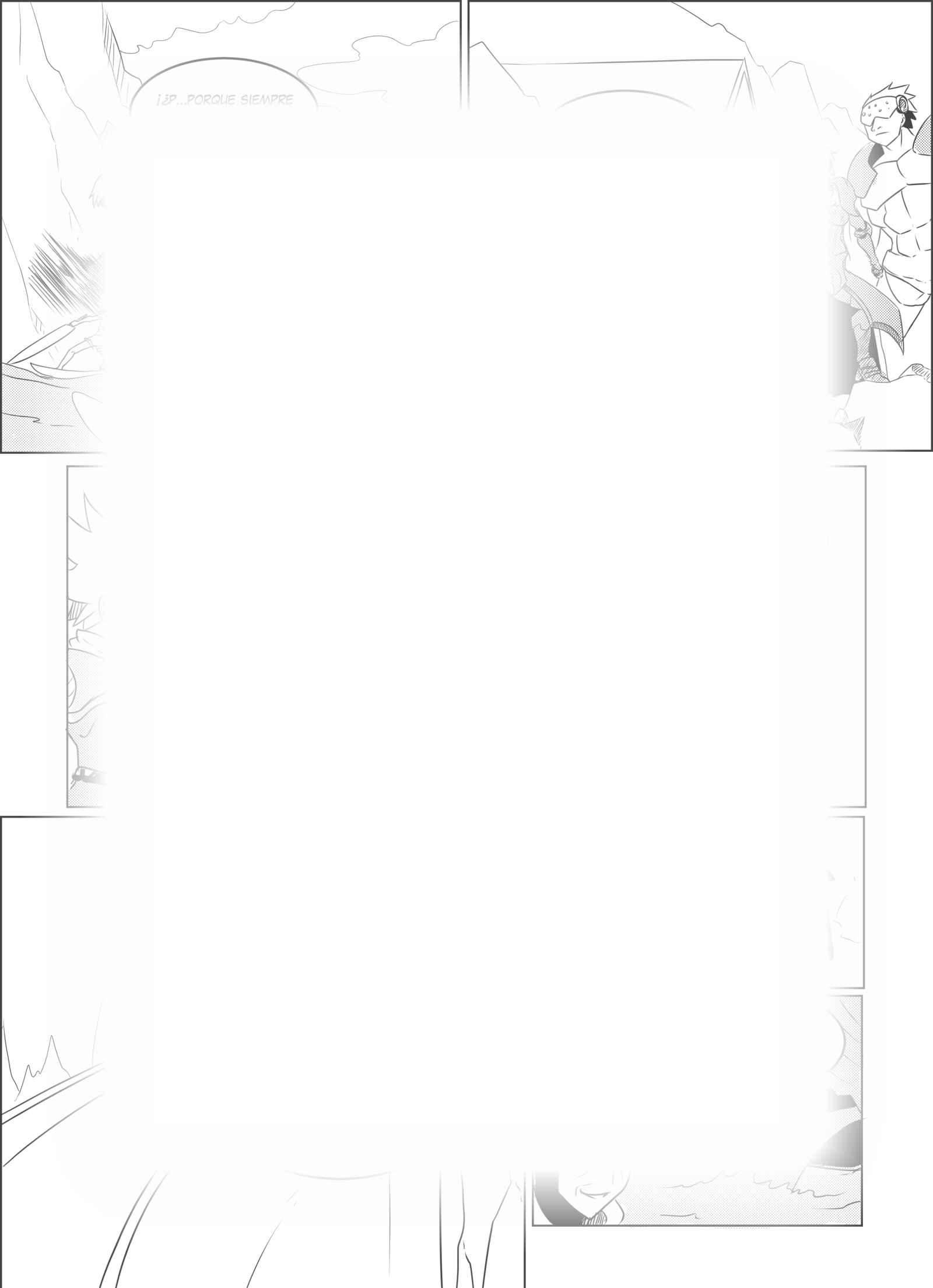 Guild Adventure : Chapitre 19 page 8