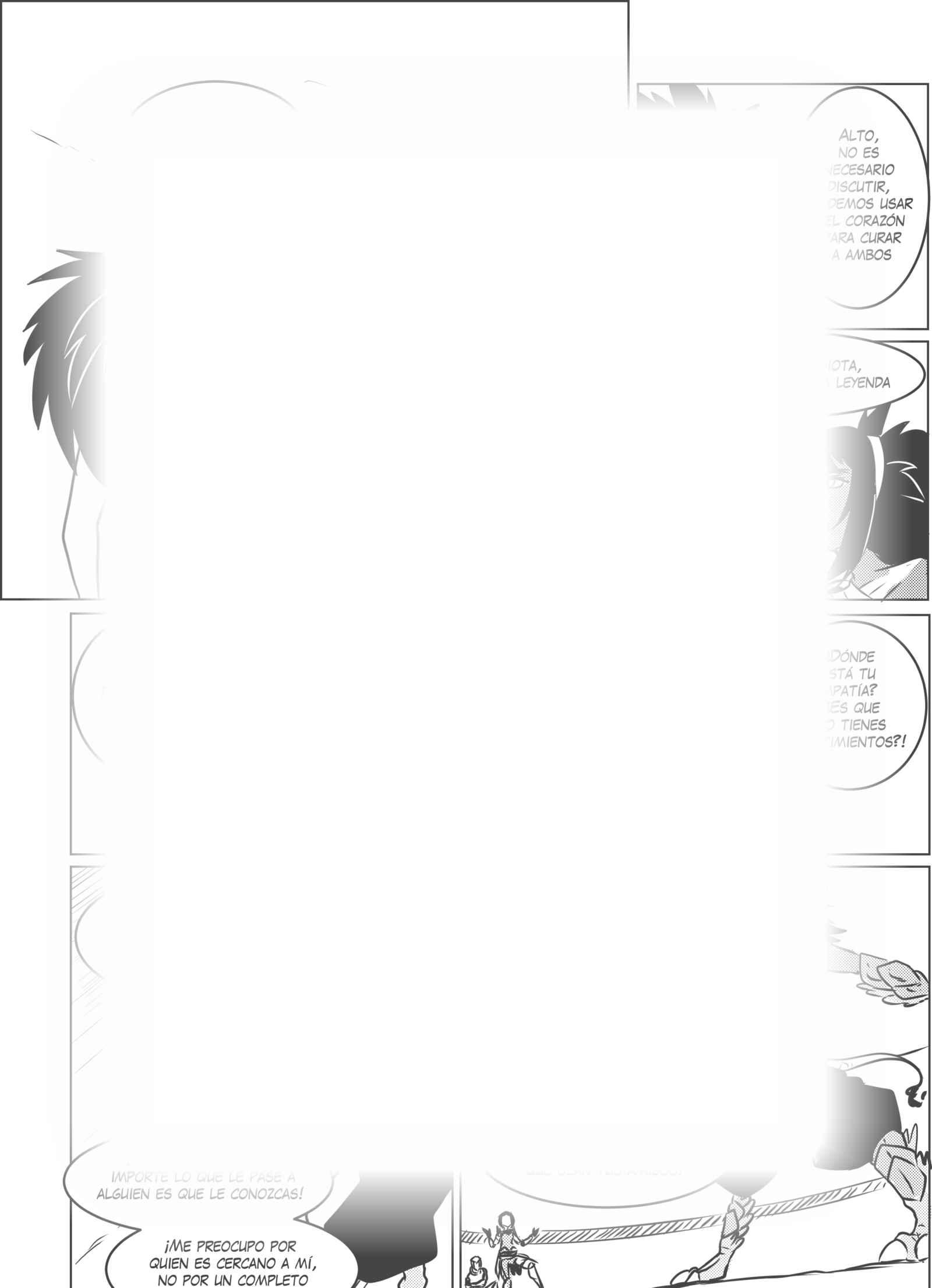 Guild Adventure : Chapitre 19 page 10