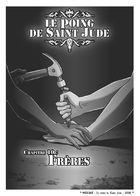 Le Poing de Saint Jude : Chapitre 10 page 1