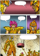 Saint Seiya - Eole Chapter : Chapter 8 page 2