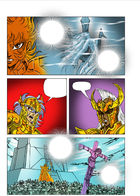 Saint Seiya - Eole Chapter : Chapter 8 page 3