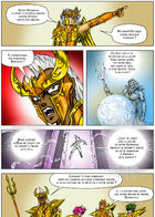 Saint Seiya - Eole Chapter : Chapter 8 page 4