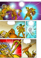 Saint Seiya - Eole Chapter : Chapter 8 page 6