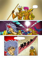 Saint Seiya - Eole Chapter : Chapter 8 page 7