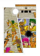 Saint Seiya - Eole Chapter : Chapter 8 page 8