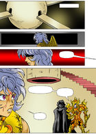 Saint Seiya - Eole Chapter : Chapter 8 page 10