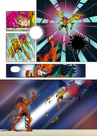 Saint Seiya - Eole Chapter : Chapter 8 page 14