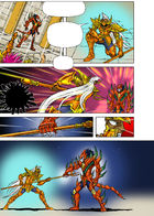 Saint Seiya - Eole Chapter : Chapter 8 page 15