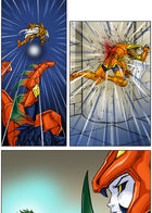 Saint Seiya - Eole Chapter : Chapter 8 page 16