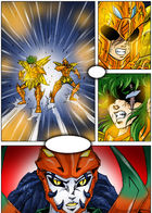 Saint Seiya - Eole Chapter : Chapter 8 page 18