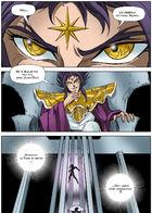 Saint Seiya - Eole Chapter : Chapitre 8 page 1