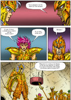 Saint Seiya - Eole Chapter : Chapitre 8 page 2
