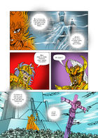 Saint Seiya - Eole Chapter : Chapitre 8 page 3
