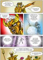 Saint Seiya - Eole Chapter : Chapitre 8 page 4
