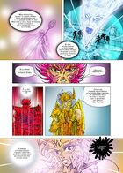 Saint Seiya - Eole Chapter : Chapitre 8 page 5