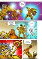 Saint Seiya - Eole Chapter : Chapitre 8 page 6