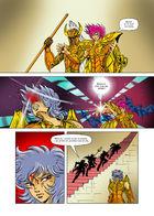 Saint Seiya - Eole Chapter : Chapitre 8 page 7