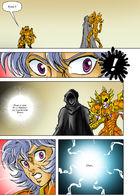 Saint Seiya - Eole Chapter : Chapitre 8 page 11