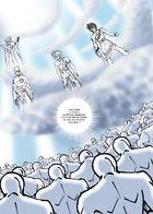 Saint Seiya - Eole Chapter : Chapitre 8 page 19
