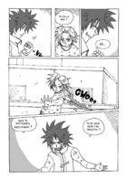 Burn Head : Chapitre 10 page 10