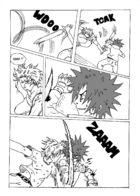 Burn Head : Chapitre 10 page 13