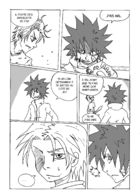 Burn Head : Chapitre 10 page 14