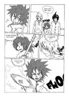 Burn Head : Chapitre 10 page 15
