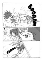 Burn Head : Chapitre 10 page 16