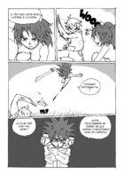 Burn Head : Chapitre 10 page 17