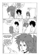 Burn Head : Chapitre 10 page 4