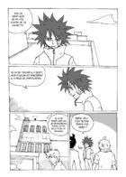 Burn Head : Chapitre 10 page 7