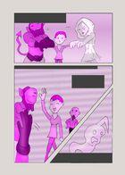 Blaze of Silver  : Capítulo 6 página 15