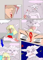 Blaze of Silver  : Capítulo 6 página 9