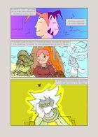 Blaze of Silver  : Capítulo 6 página 14