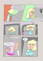 Blaze of Silver  : Capítulo 6 página 17