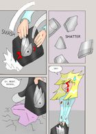 Blaze of Silver  : Capítulo 6 página 21