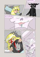 Blaze of Silver  : Capítulo 6 página 25