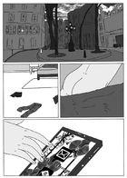 B4BOYS : Chapitre 5 page 1
