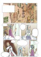 Les Heritiers de Flammemeraude : Chapter 1 page 4
