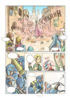 Les Heritiers de Flammemeraude : Chapter 1 page 8