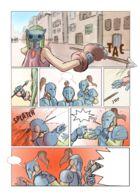 Les Heritiers de Flammemeraude : Chapter 1 page 9