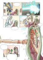Les Heritiers de Flammemeraude : Chapter 1 page 11