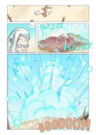 Les Heritiers de Flammemeraude : Chapter 1 page 14