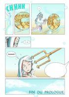 Les Heritiers de Flammemeraude : Chapter 1 page 15