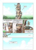 Les Heritiers de Flammemeraude : Capítulo 1 página 1