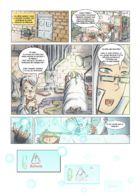 Les Heritiers de Flammemeraude : Capítulo 1 página 2