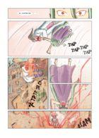 Les Heritiers de Flammemeraude : Capítulo 1 página 7