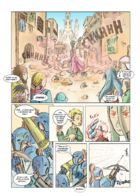 Les Heritiers de Flammemeraude : Chapitre 1 page 8